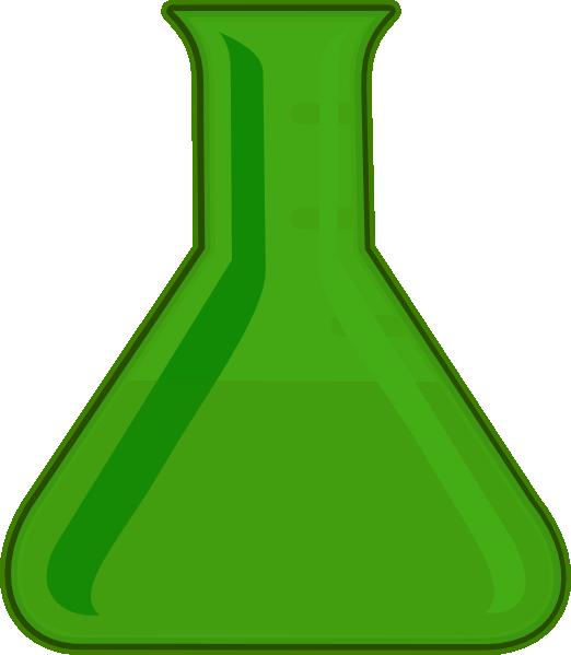 clip art library download Updated color clip art. Beaker transparent colorful