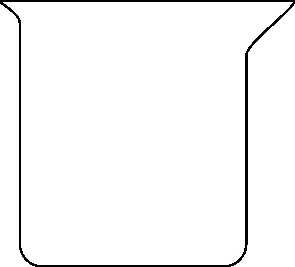 png stock beaker transparent diagram #109829368