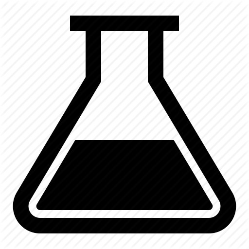 clip art library Beaker transparent experiment. Science v by atomic