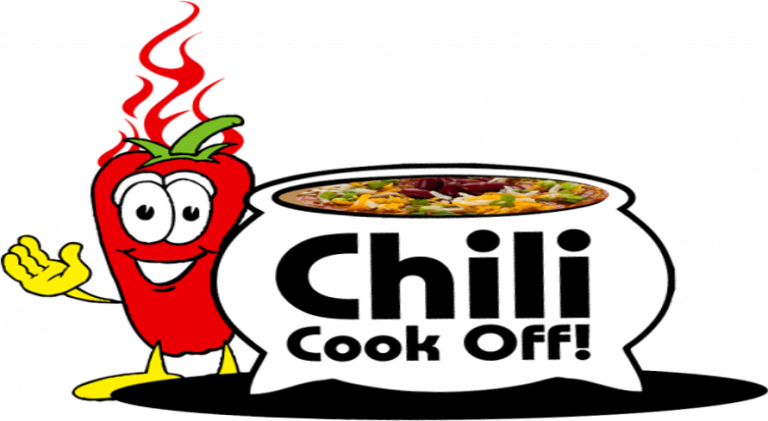 image freeuse stock Cook off clipartxtras cartoon. Chili clipart chili bean.