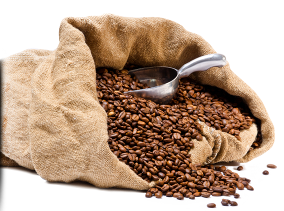 graphic royalty free download Bean clipart coffee sack. Beans png images free.