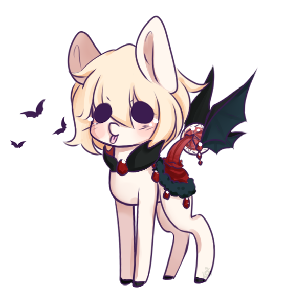 clip art royalty free stock Spoopy smol button for. Bean drawing chibi