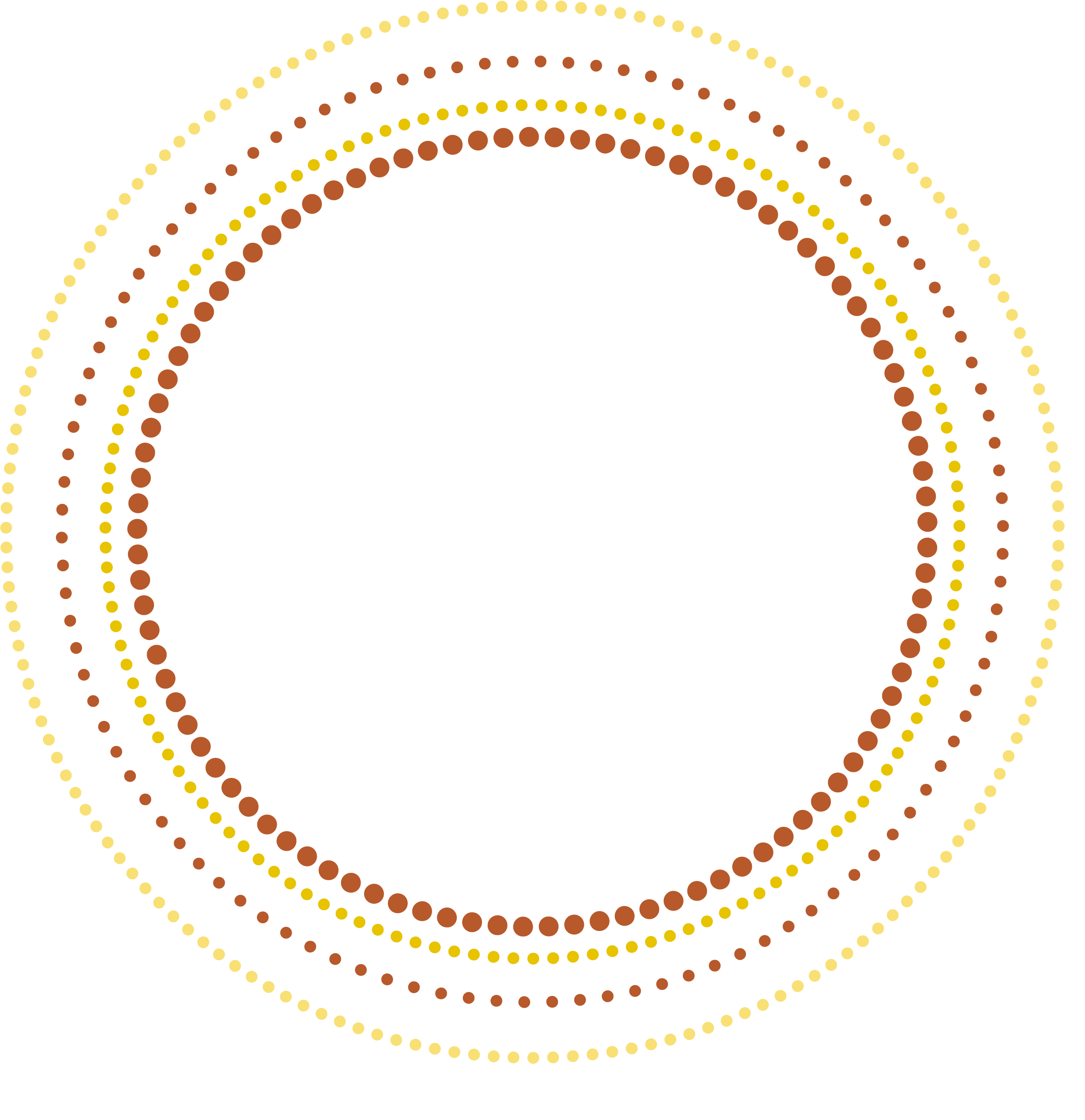 banner library Paper circle clip art. Bean drawing color