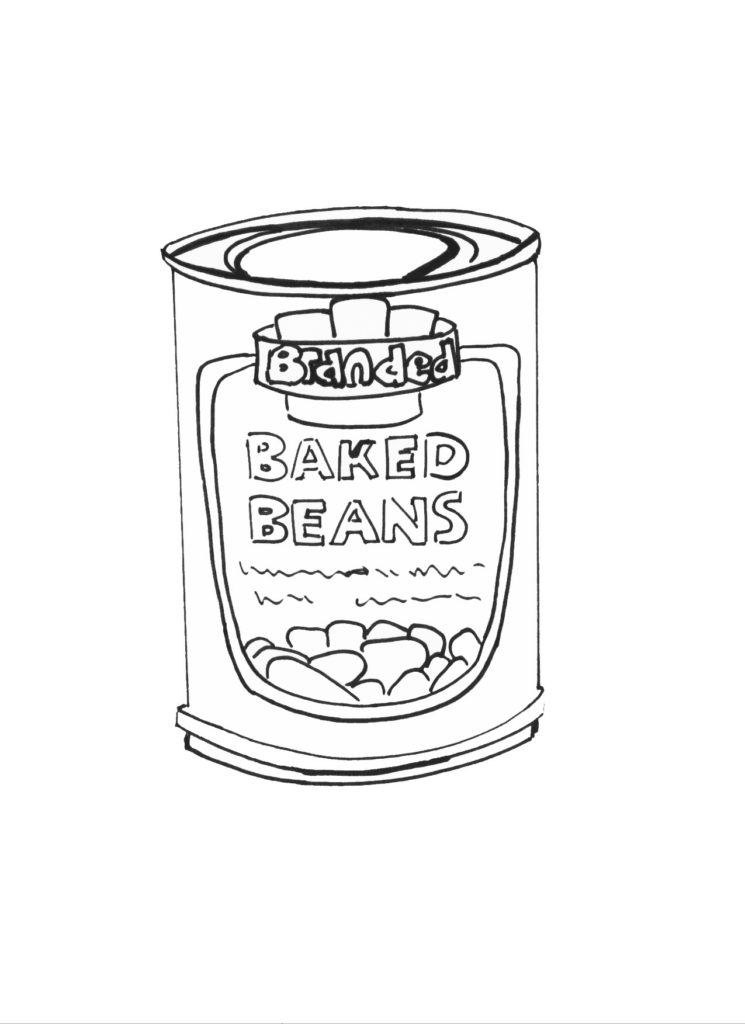 graphic freeuse library Beans at paintingvalley com. Bean drawing outline