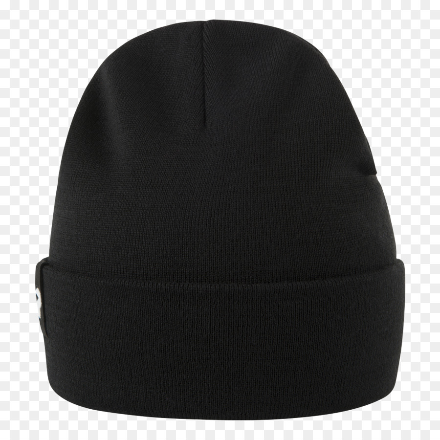 graphic library Black png free images. Beanie transparent