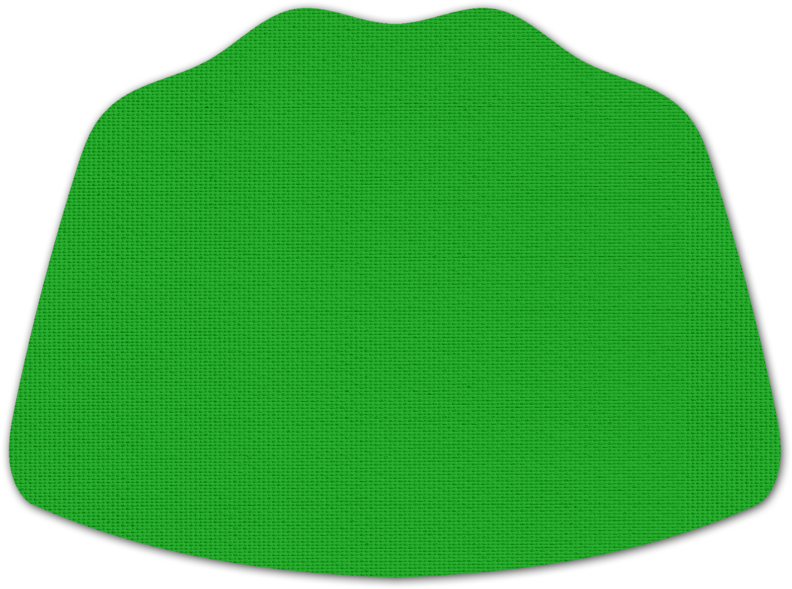 stock Beanie transparent blank. Hd image png download