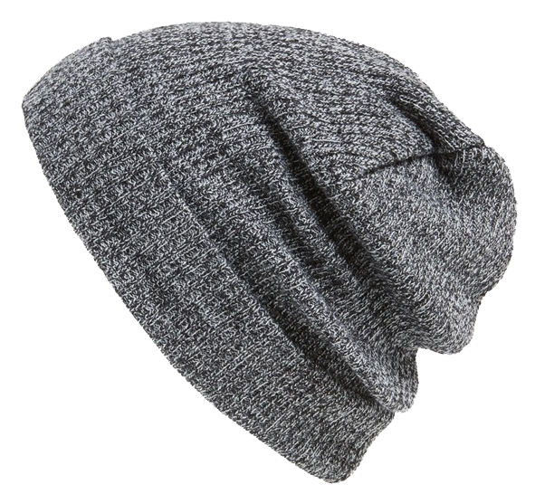 vector freeuse Beanie transparent grey. Png photo mart