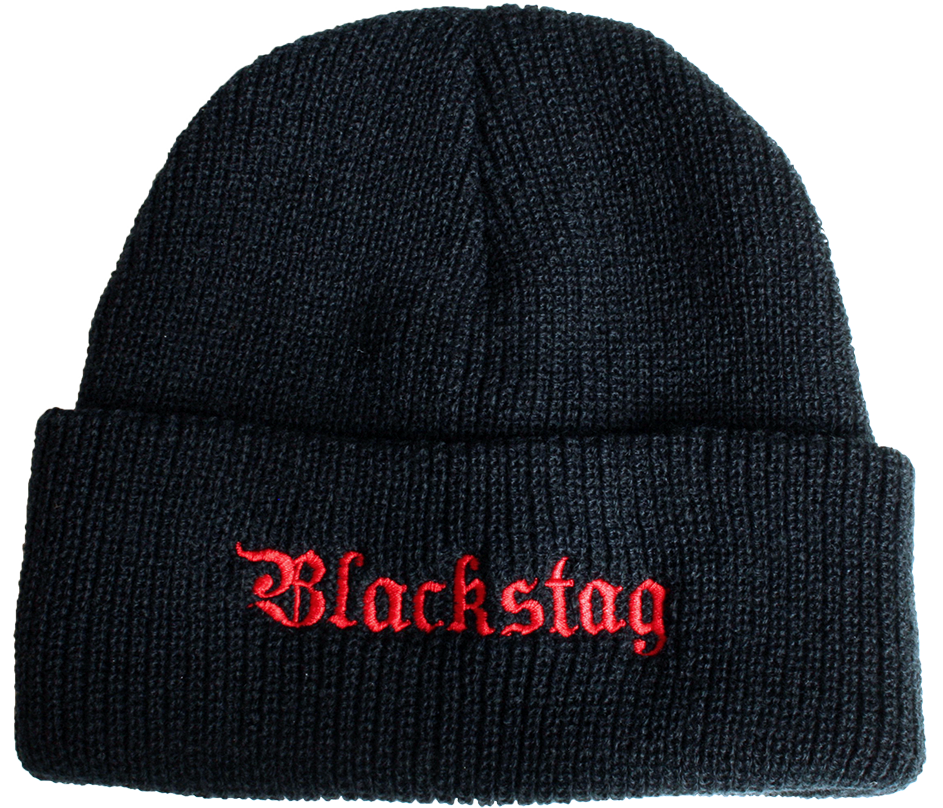 banner free download Beanie transparent hat. Blackstag clothing french navy