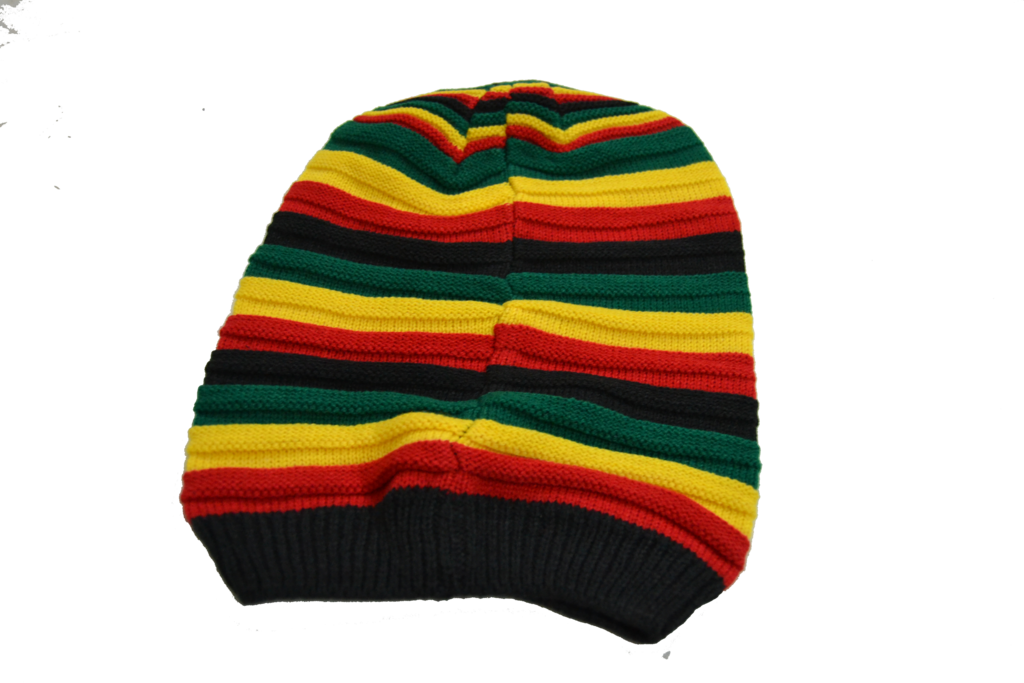 clipart royalty free stock Rastafari glory cap slimjim. Beanie transparent jamaican