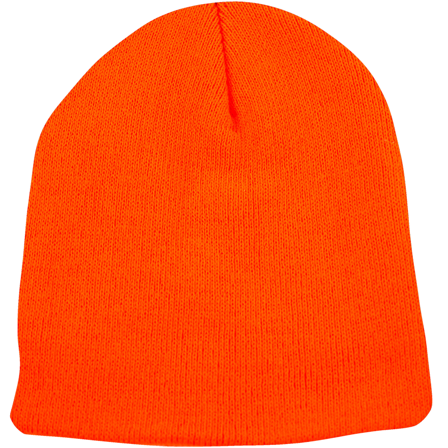 jpg library download beanie transparent orange #109842524