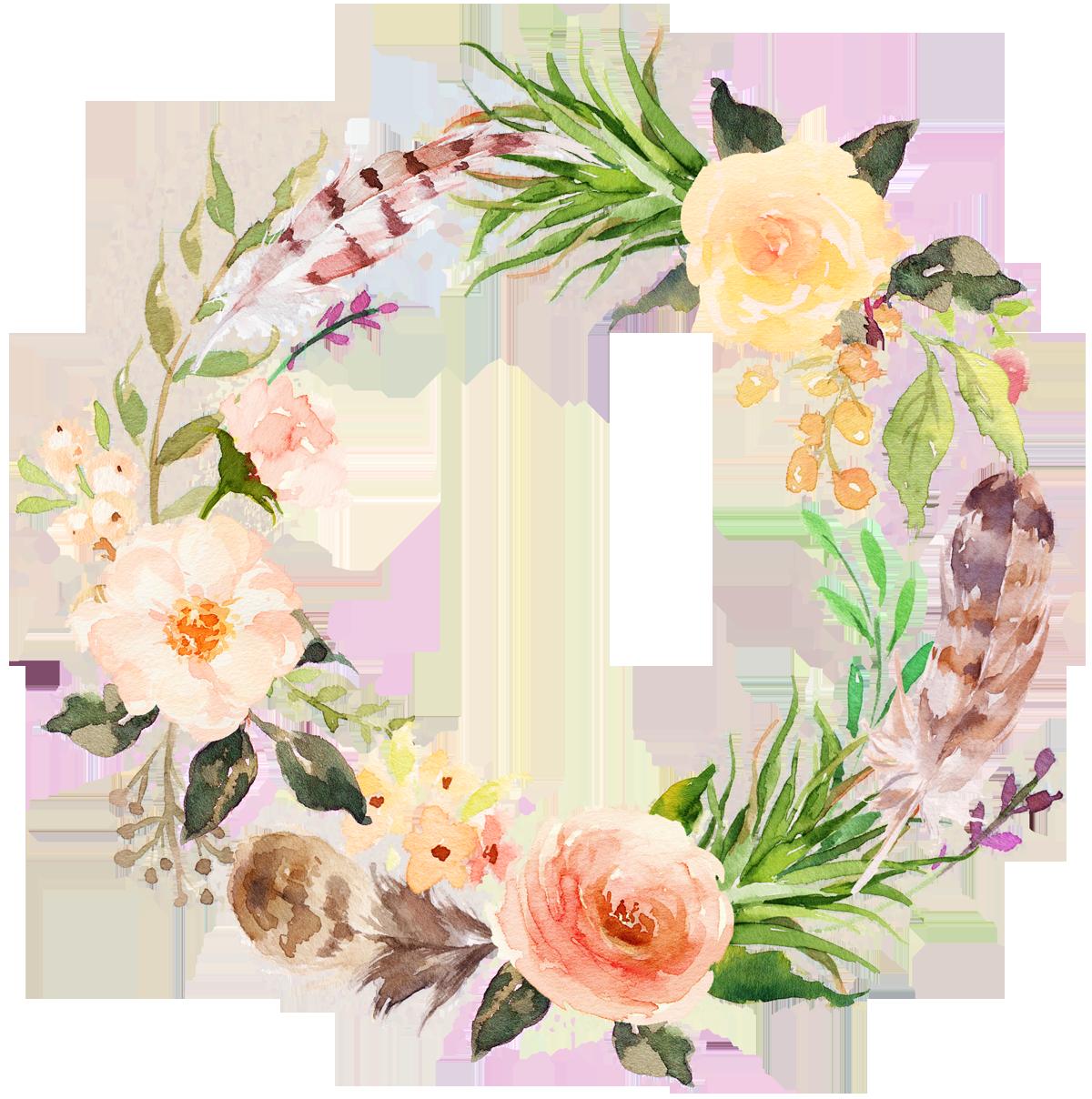 image transparent download Beans clipart watercolor. Flower clip art aesthetic.