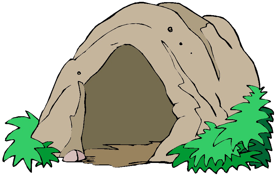 graphic stock Clipart cave.  collection of high.