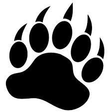banner royalty free download Claw free download best. Bear claws clipart