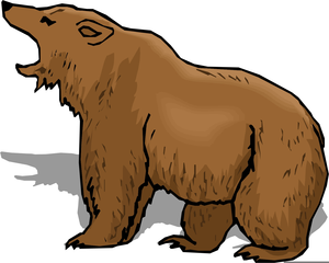 clip free download Bear clipart free. Cartoon polar images at