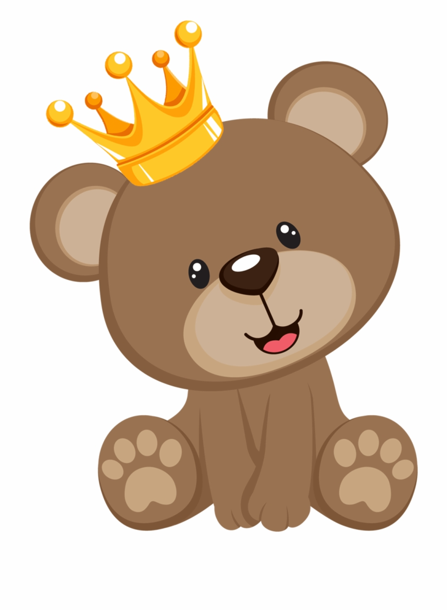 svg transparent library Bear clipart png. Download by size teddy