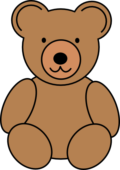 jpg transparent stock Free on dumielauxepices net. Bear clipart thanksgiving.