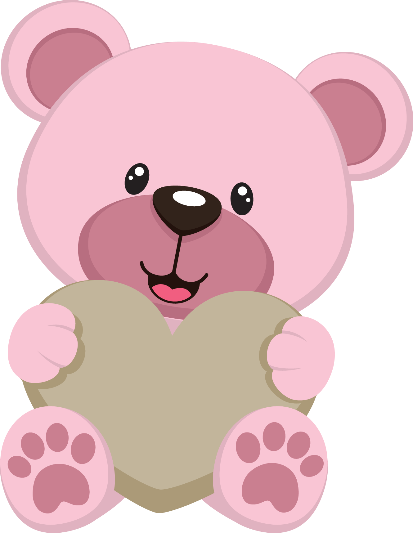 clipart library Bear cubs clipart. Pin by gamze say