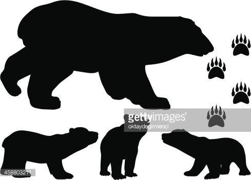 jpg library Bear cubs clipart. Pin on bears