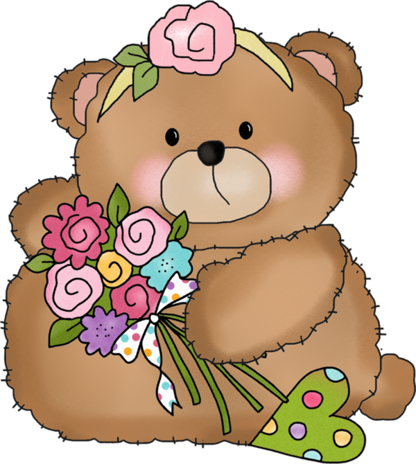 svg black and white stock Bear hug clipart. Peluche png oursons tubes