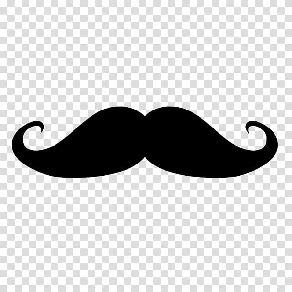 svg free library Moustache high definition television. Beard clipart baby mustache.