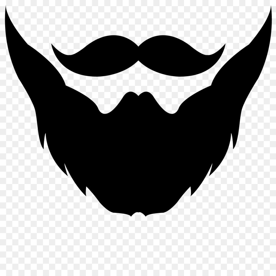 vector free library Images gallery for free. Beard clipart bushy.