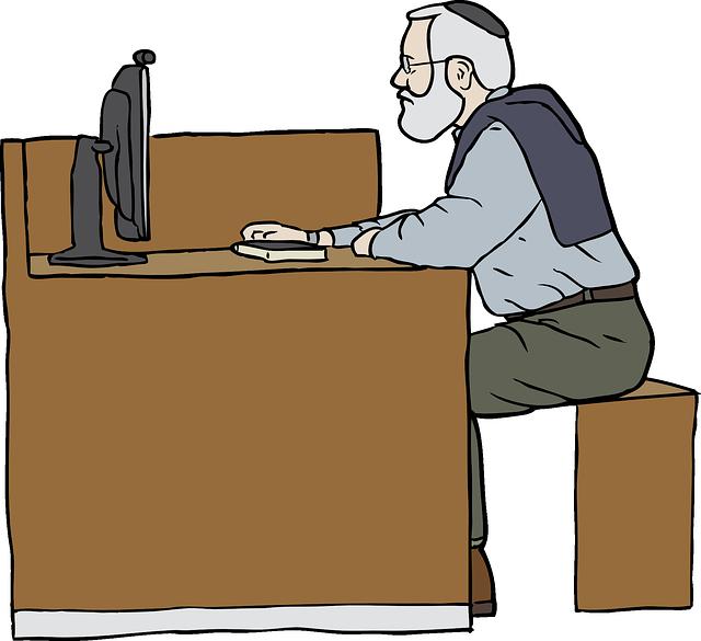 free Free desk download clip. Beard clipart cartoon