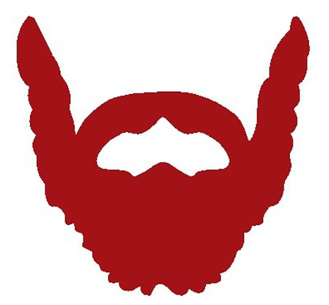 picture freeuse Beard clipart cartoon. Free beards cliparts download