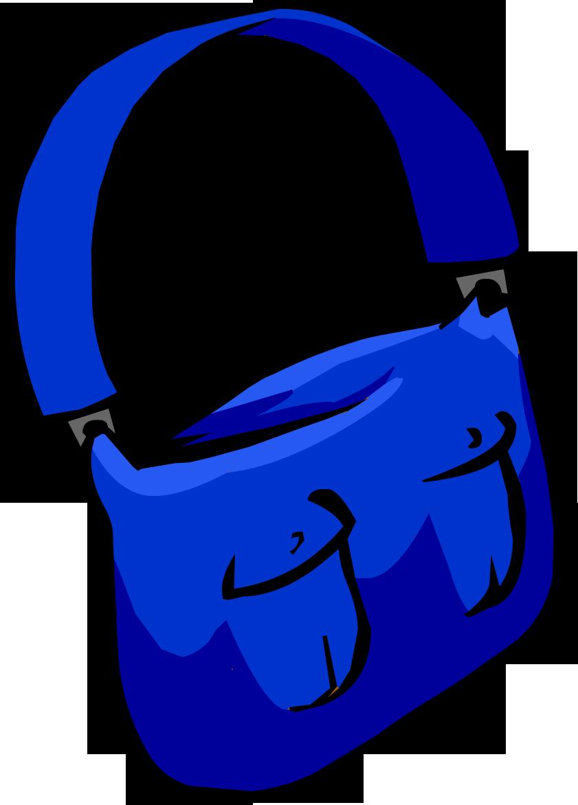 clip art download Beard clipart club penguin. Neck item rewritten wiki