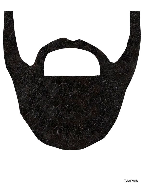 black and white download James harden beards d. Beard clipart diy
