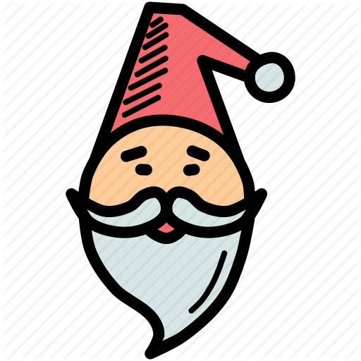 banner freeuse stock Beard clipart doodle. Iconfinder winter doodles by