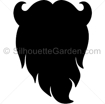picture transparent Beard clipart editing. Free on dumielauxepices net