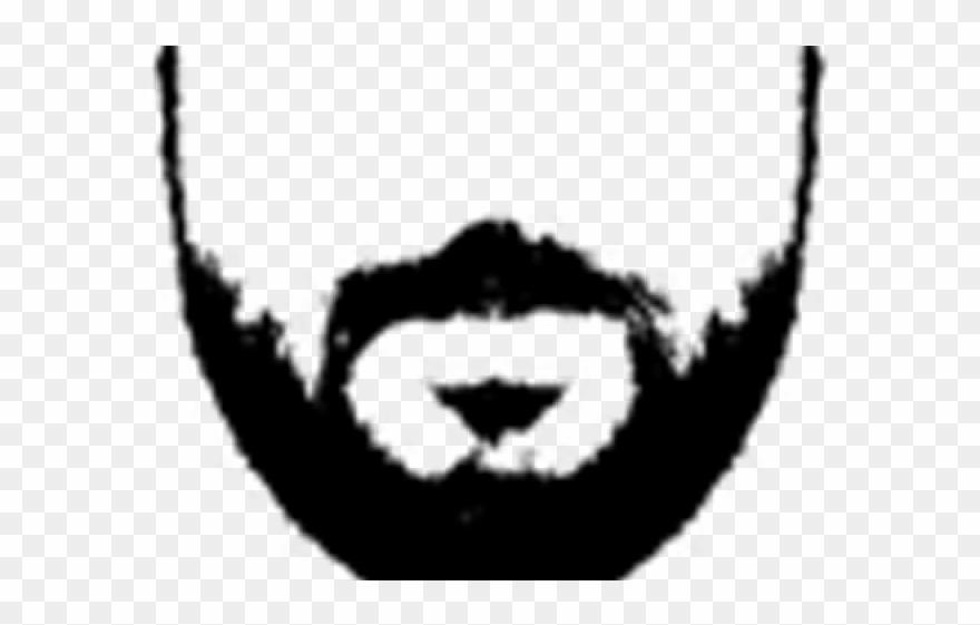 clip Beard clipart editing. Png download pinclipart