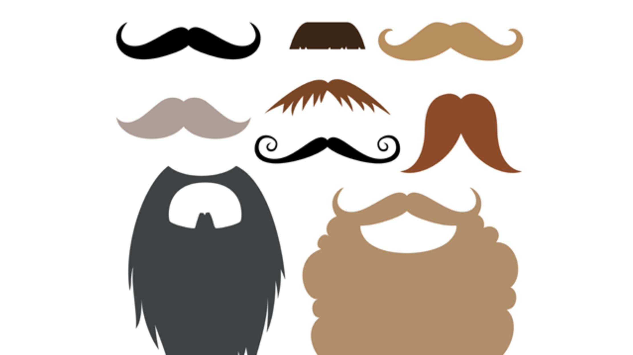 clip Beard clipart fancy man.  hairy obscure words