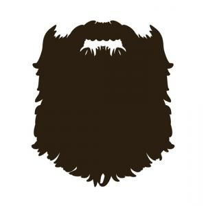 picture download Beard clipart full. Image result for svg