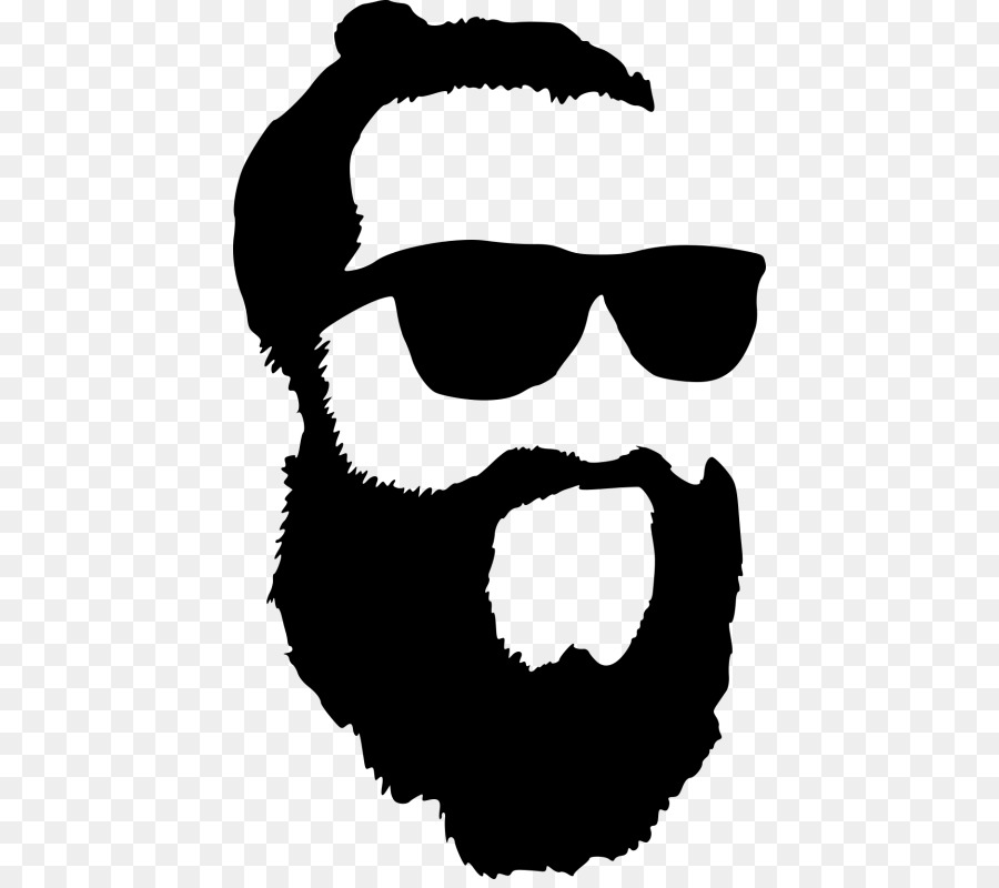 stock Eyewear glasses clip art. Beard clipart glares