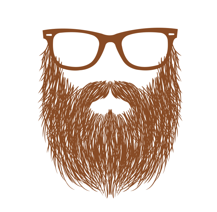 picture transparent library Beard clipart glass. Png images free download