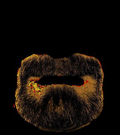 graphic free stock Beard sticker by taliafera. Goatee transparent
