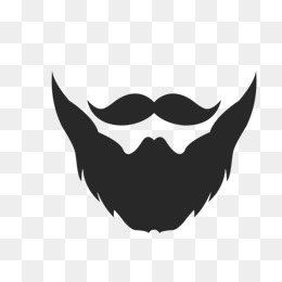 png freeuse download Beard clipart grey. Portal
