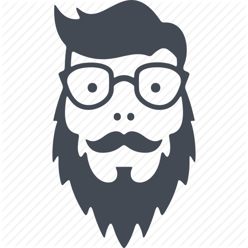 graphic royalty free stock Hipster