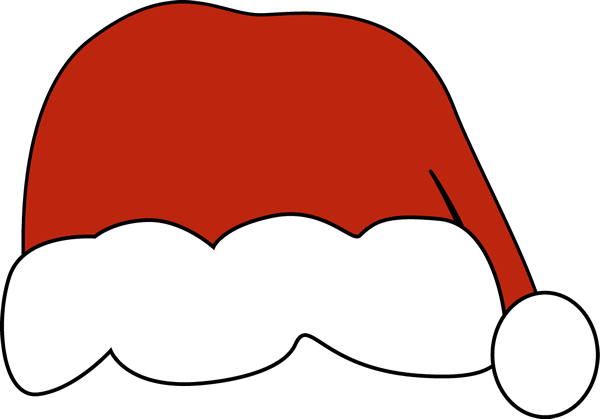 picture library Beard clipart huge. Christmas hat backgrounds interesting