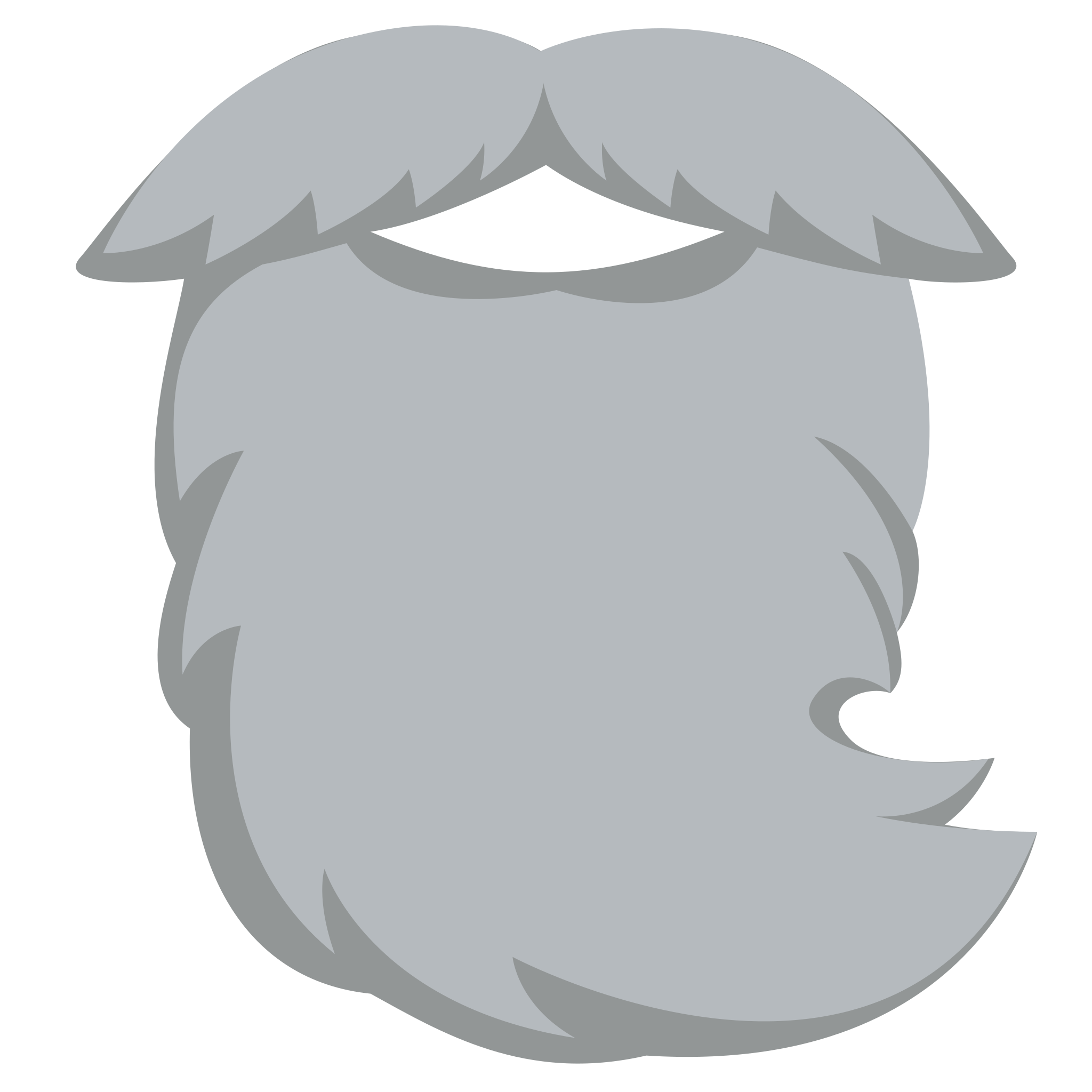clip free library Collection of free Graybeard clipart grey beard