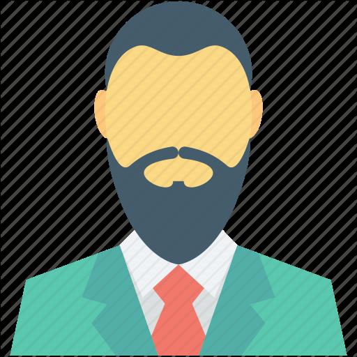 vector free Beard clipart islamic. People avatar by creative