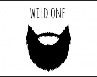 svg library library Beard clipart long. Free beards cliparts download