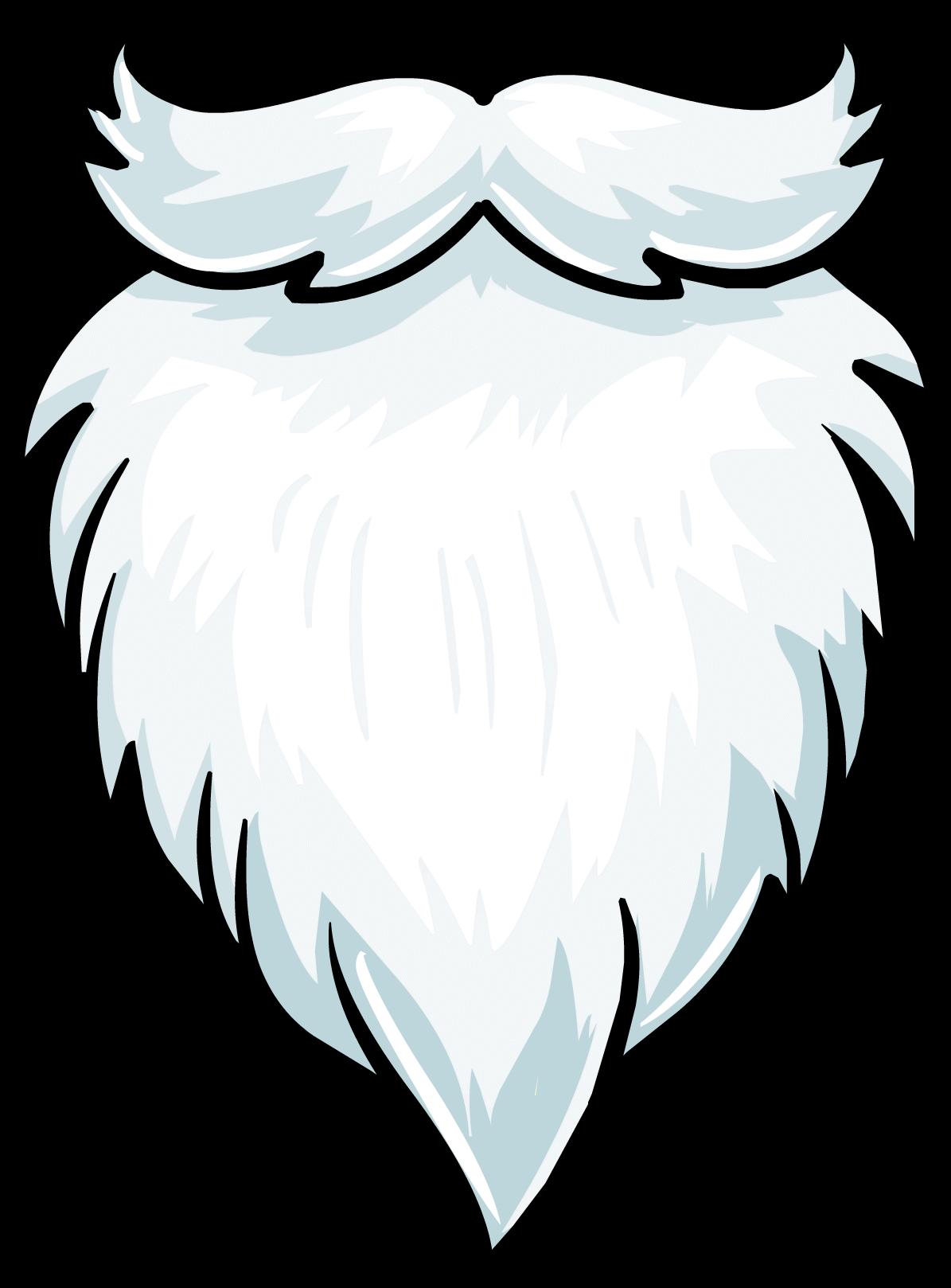 picture free Santa cliparts zone. Beard clipart man