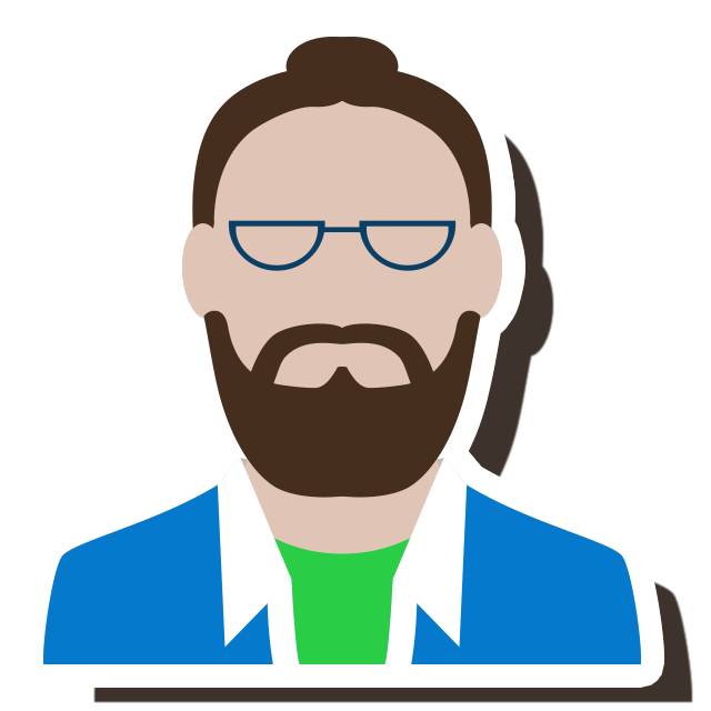 jpg royalty free stock Beard clipart man bun. The skout blog manbun