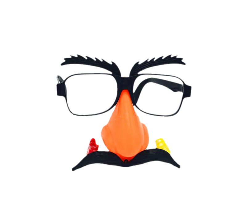 clip art royalty free download Wechat taobao clown funny. Beard clipart mask