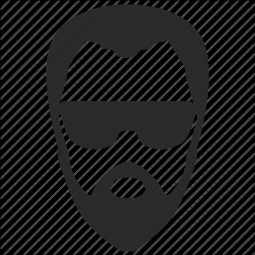 royalty free library Beard clipart mask. Hipster by lolenko svetlana