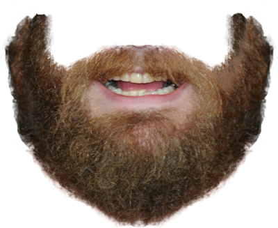 picture stock Gallery isolated stock photos. Beard clipart mask