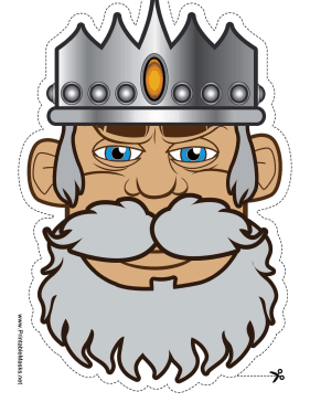 clip library library Transparent free for download. Beard clipart mask