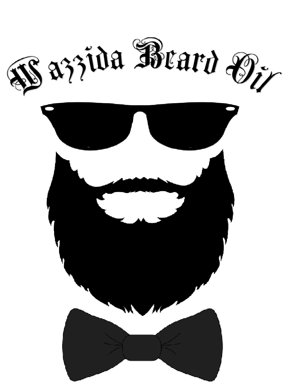 clipart free library Im not a writer. Beard clipart mens